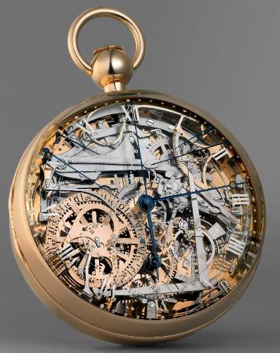 Breguet Grand Complication Ref. 1160 Pocket Watch: Return Of A Legend In Spirit And Actuality Watch Releases