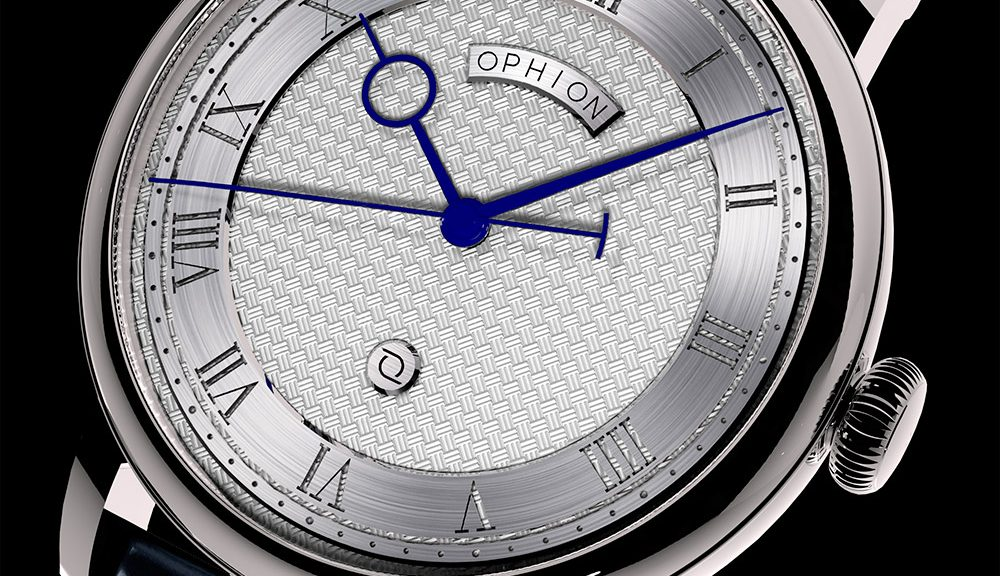 Ophion OPH 786 Watch Watch Releases