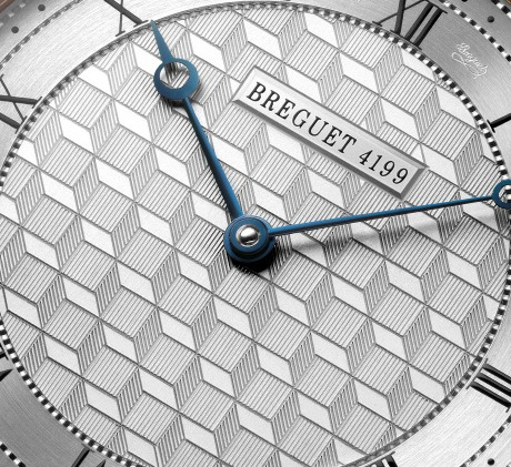 Breguet Classique Ref. 5967 Watch's Video Game Heritage? Watch Releases
